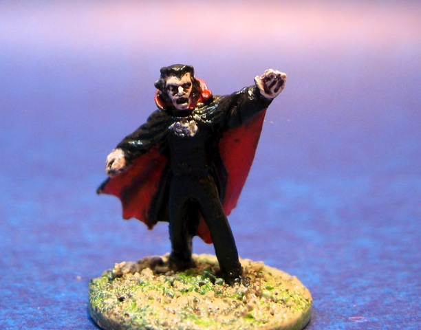 15mm Vampire from Blue Moon Manufacturing
