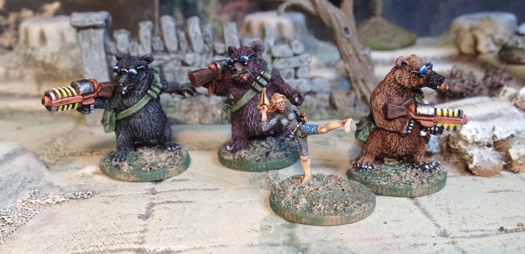 IMG_1012 - Goldilocks and the three bears