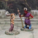 Splintered Light 15mm Barbarians Conan