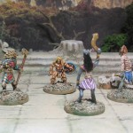 Age of Mythology Coppelstone 15mm Barbarians Conan