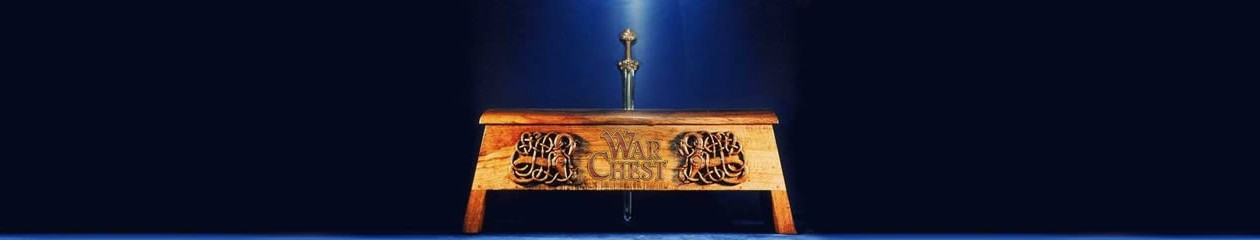 Root around in the Warchest