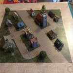 Wargames terrain print your own battle maps