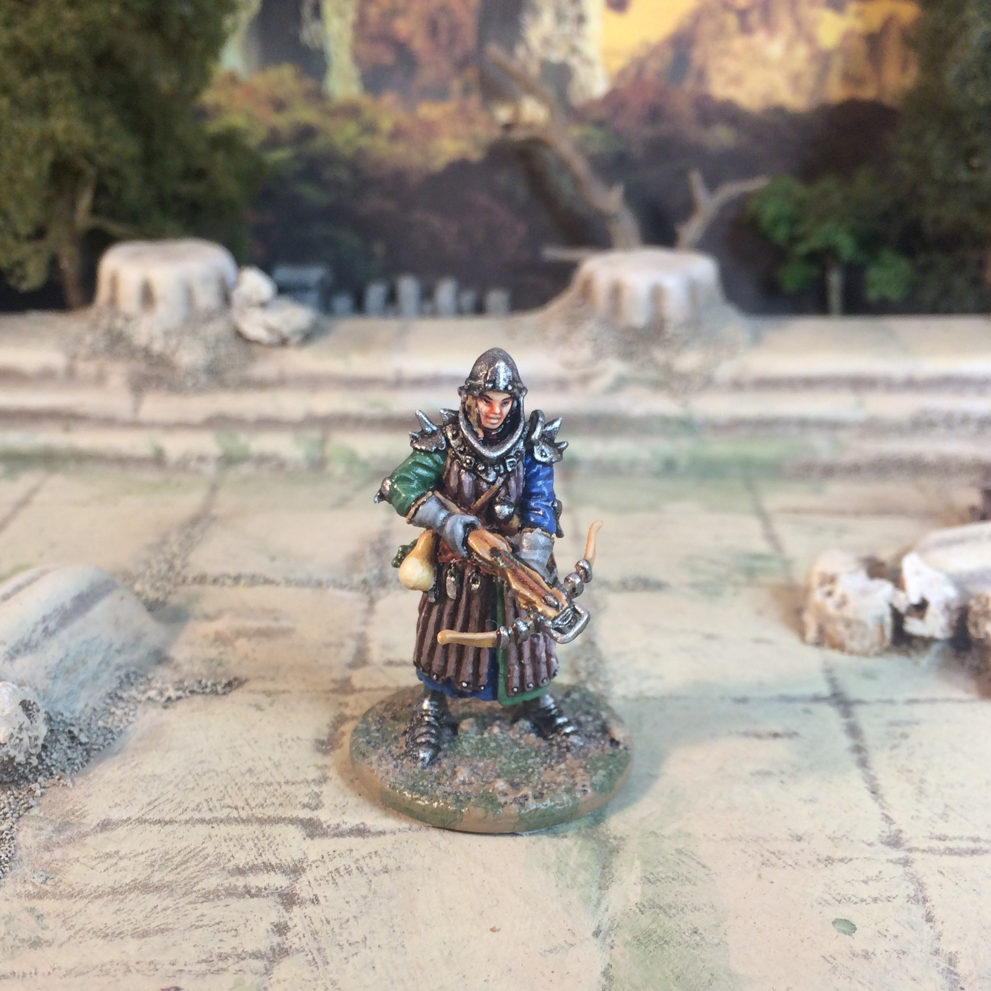 zombicide black plague paul bonner