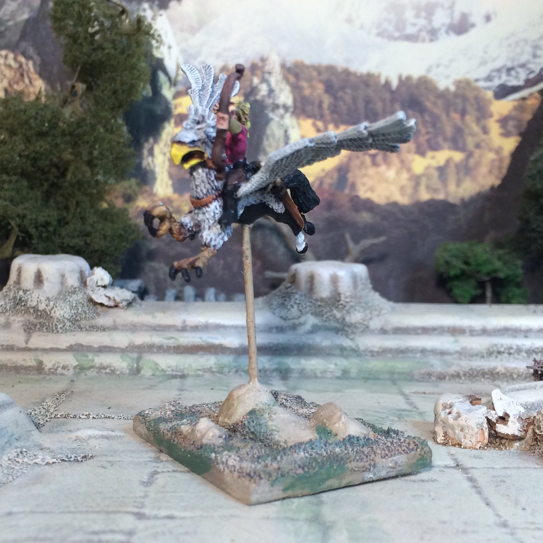 15mm Demonworld Ral Partha Fantasy Miniatures