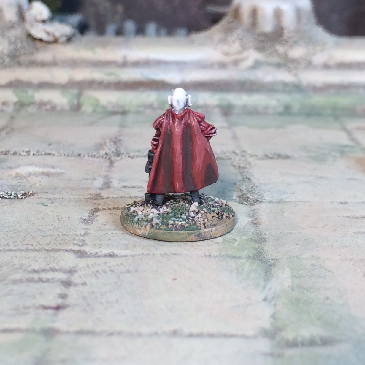 Splintered Light Miniatures 15mm Vampire Lord