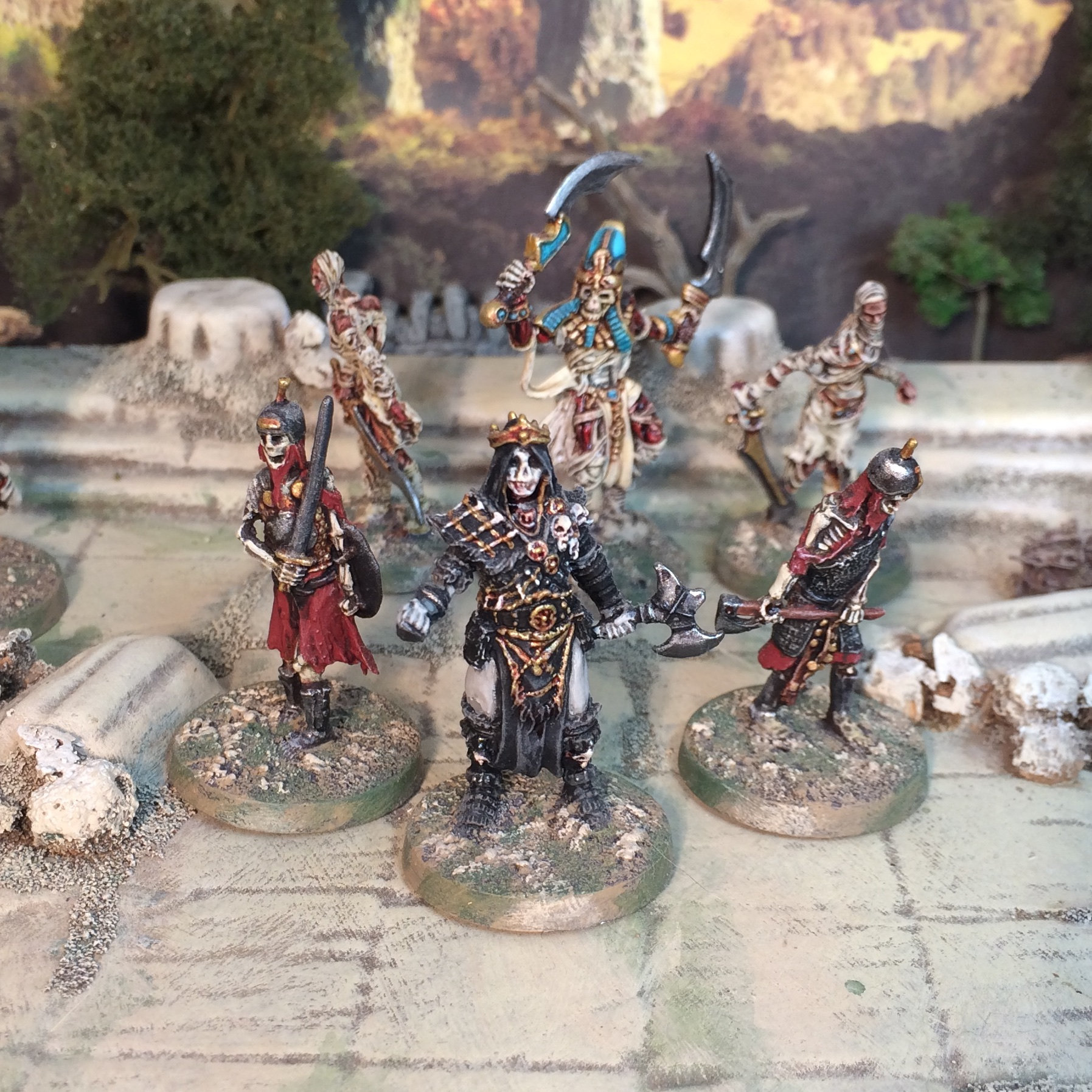 Conan the Board Games Mythic Games